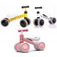 Mini balansiniai dviratukai