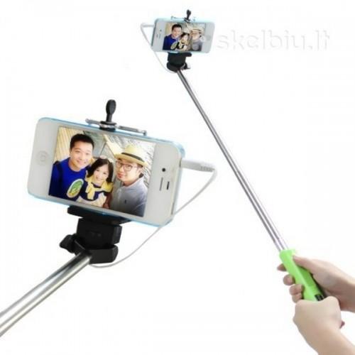 Selfie lazda