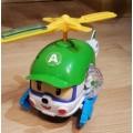 Grojantis sraigtasparnis