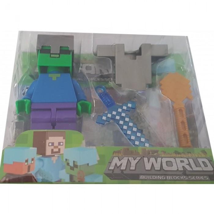 """My world"" rinkinys 17"