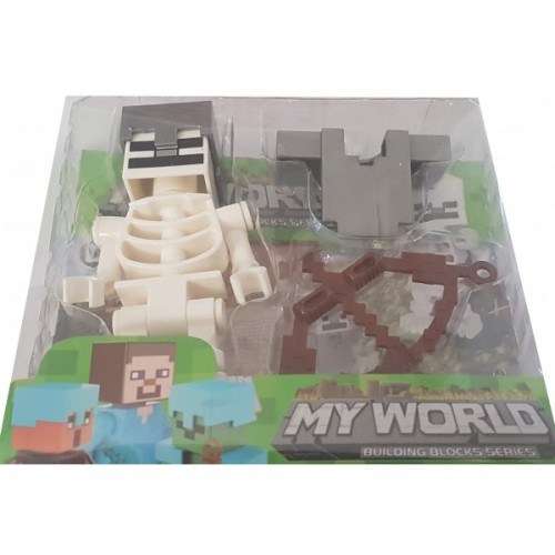 """My world"" rinkinys 15"