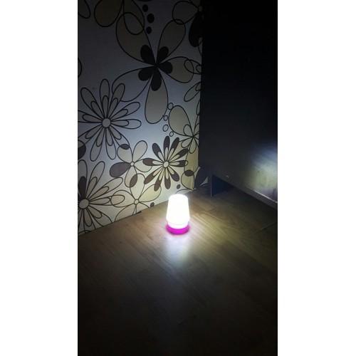 Naktinė lemputė berniukams