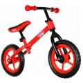 Balansinis dviratukas 01  (raudonas)