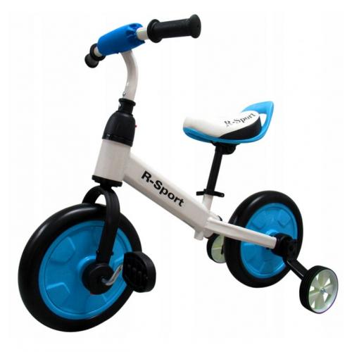 Balansinis dviratukas R-Sport 3in1 (Mėlynas)
