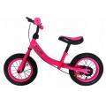 Balansinis dviratukas R-Sport (pripuciami ratai Rožinis)