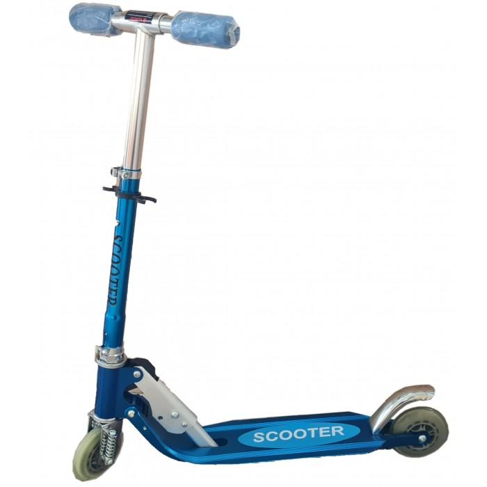 Paspirtukas Scooter Mėlynas