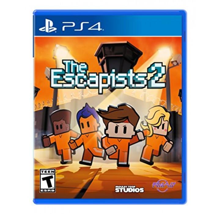 The escapists 2 (Naudotas)