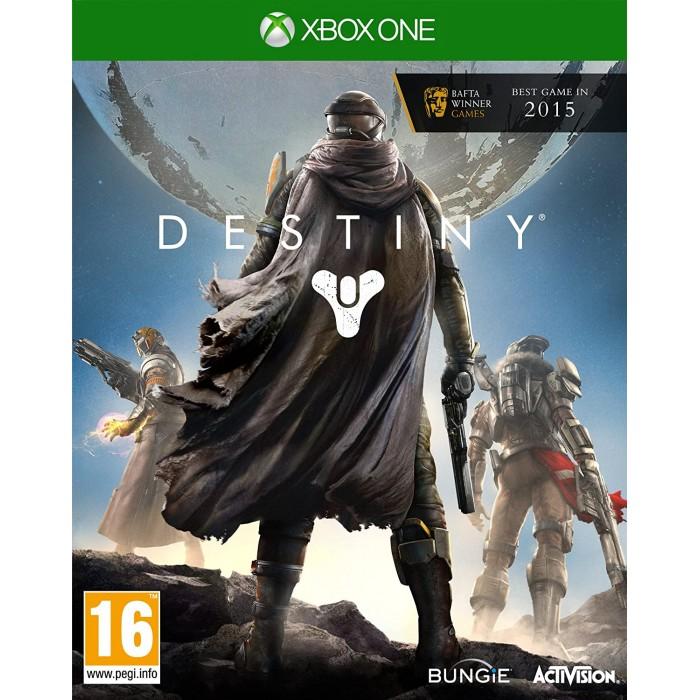 Destiny (Naudotas)