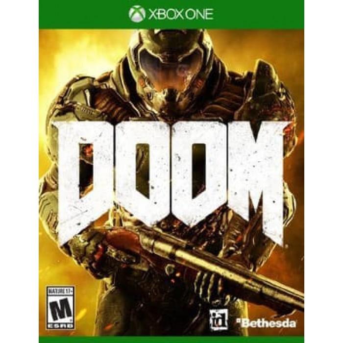 Doom (Naudotas)