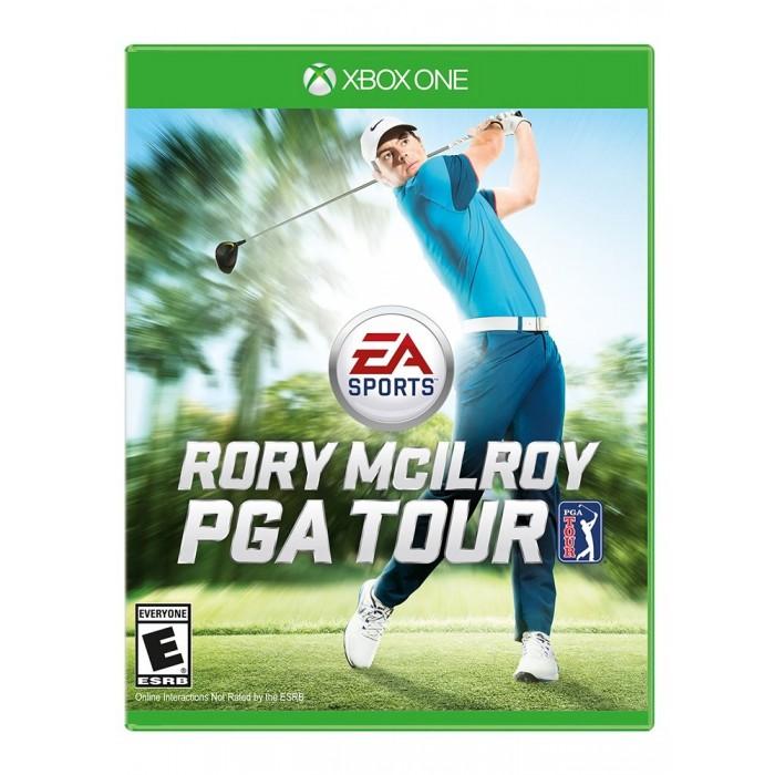 Rory Mcilroy PGA Tour (Naudotas)